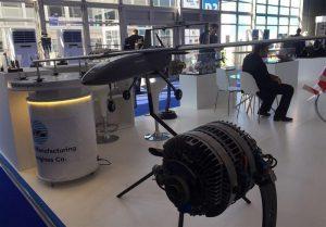 روسها برای خرید موتور مینیجت ساخت ایران قرارداد بستند
