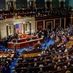 تصویب قطعنامهای در مجلس نمایندگان آمریکا برای حمایت از آشوب در ایران