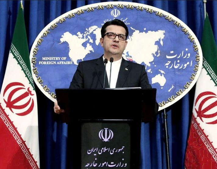 توضیحات وزارت خارجه درباره وضعیت ایرانیان مقیم شهر ووهان چین