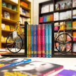 اخباری از نمایشگاه و جایزه کتابسال در هفته کمخبر کتاب