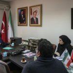 ایران جذابیت اقتصادی برای ناشران ترک ندارد/ترکیه هم کتابخوان نیست