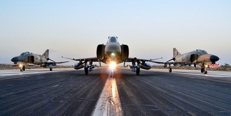 صعود جهانی نیروهوایی پس از انقلاب/وقتی ایران تولیدکننده جنگنده شد