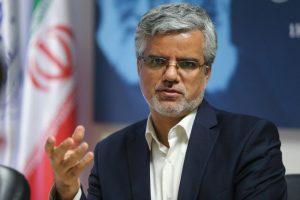 اختلاف در جریان اصلاحات/حمله محمود صادقی به لیست کارگزاران /فرصتطلبی است