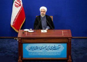 روحانی: با ضعف پای میز مذاکره نمی رویم/سال آینده سال خوبی خواهد بود
