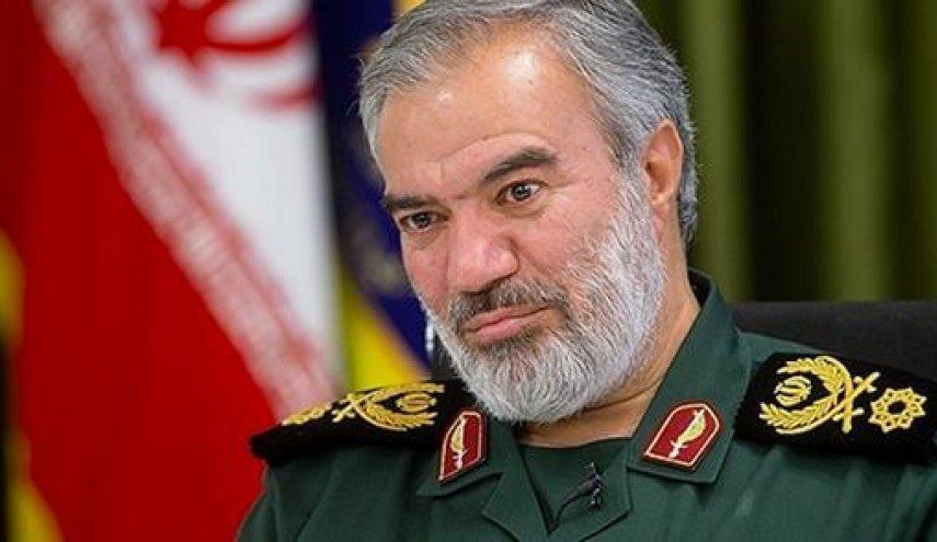 اطلاعات فراوانی در مورد حمله ایران به پایگاه عینالاسد داریم