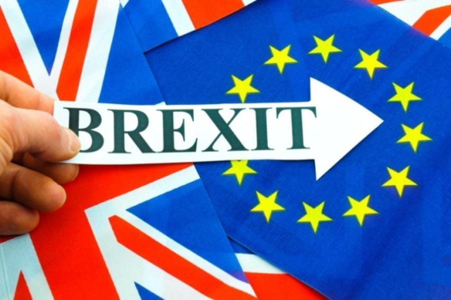 انگلیس از اتحادیه اروپا خارج شد