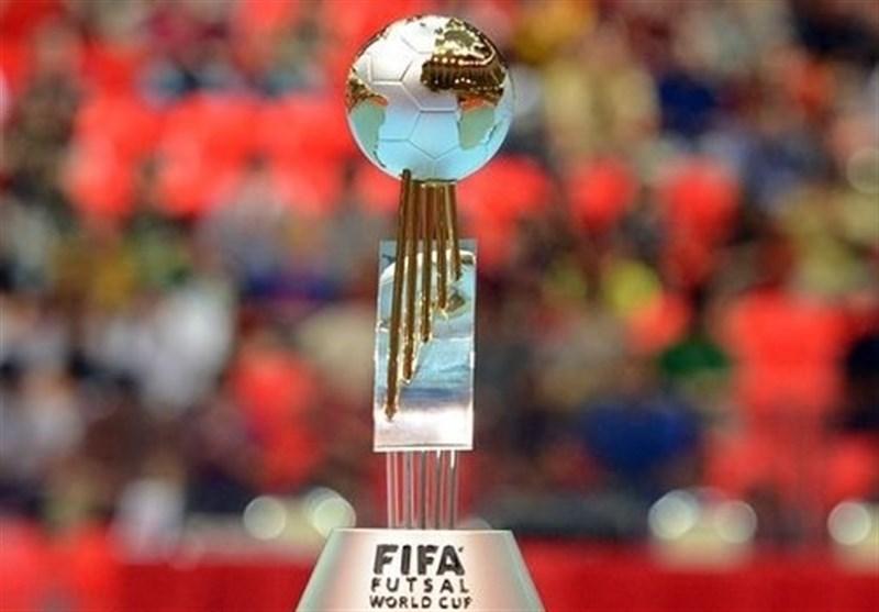 احتمال تعویق جام جهانی ۲۰۲۰ فوتسال