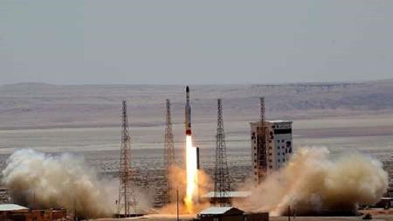 """پرتاب ماهواره """"ظفر""""تا قبل از ۲۲ بهمن"""
