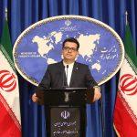 اروپا با استدلال ایران، مکانیسم ماشه را فعال نکرد