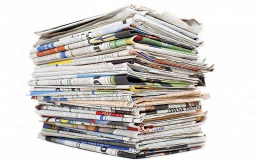 عناوین روزنامه های امروز دوشنبه ۱۴ بهمن
