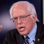 """انتخابات اولیه دموکراتها:""""برنی سندرز"""" برنده انتخابات مقدماتی """"نیوهمپشایر""""/ تبلیغات خانه به خانه جوانان برای سندرز"""
