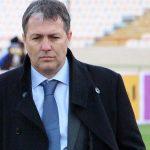 اسکوچیچ رسما سرمربی تیم ملی ایران شد