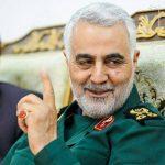 سردار سلیمانی انتقام خلبان اردنی را گرفت