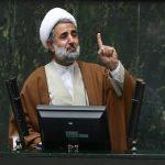 سخنان روحانی بیتقوایی است/ میخواهد ناکارآمدی دولت را پنهان کند