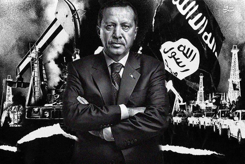 زمینه سازی نبرد آخرالزمانی قرقیسیا توسط اردوغان
