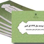 موافقت رهبر انقلاب با ارسال بودجه ۹۹ به شورای نگهبان