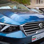 همه چیز درباره خودروی جدید بازار ایران در سال ۹۹ / K132 ایران خودرو چه حرف هایی برای گفتن دارد (+عکس و جزئیات)