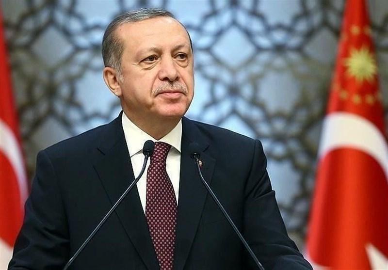 اردوغان با سوءاستفاده از ترور سردار سلیمانی در رویای به دست آوردن شمال سوریه است