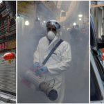 درسهای مهار ویروس کرونا در چین و کرهجنوبی؛ نمودار ایران کی افقی میشود؟