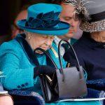 کرونا و بی اهمیتی جان مردم انگلیس برای ملکه!
