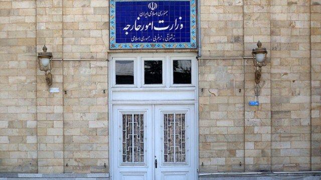 تازهترین اشتباه وزارت خارجه درباره برجام