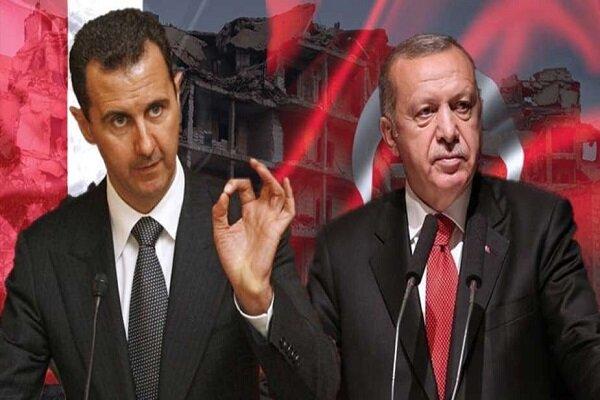 نزدیکی دمشق-طبرق در برابر یک دشمن مشترک/ رؤیاهای اردوغان در سوریه