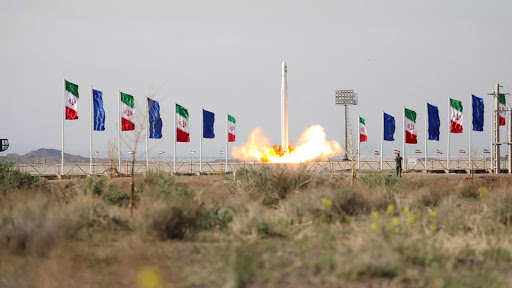 مروری بر واکنشهای جهانی به پرتاب موفقیتآمیز اولین ماهواره نظامی ایران