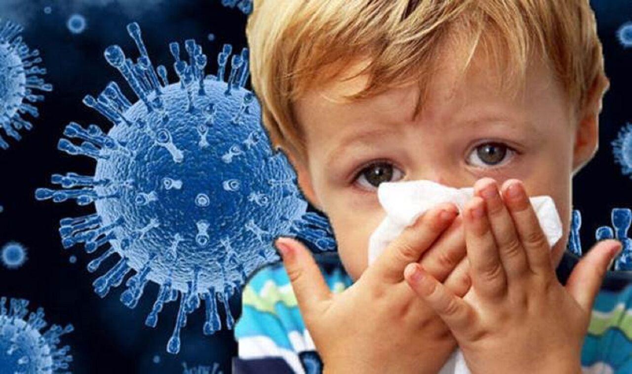 هشت نکته برای محافظت از کودکان در برابر کرونا