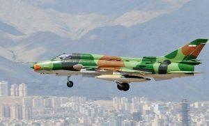 ایران انحصار اسراییل در شلیک موشک بالستیک از آسمان را شکست/ تجهیز جنگندههای سپاه به اولین «موشک مافوق صوت» +عکس