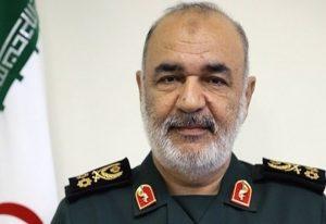 الحاق سیستمهای غافلگیرانه به سازمان رزم سپاه در آینده نزدیک