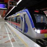 خودکشی در ایستگاه مترو جوانمرد قصاب