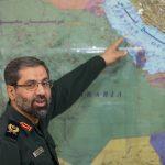 تست موفق سامانه سوم خرداد در دریا و اصابت به هدف/ سپاه وارد عرصه پدافند هوایی برد بلند میشود