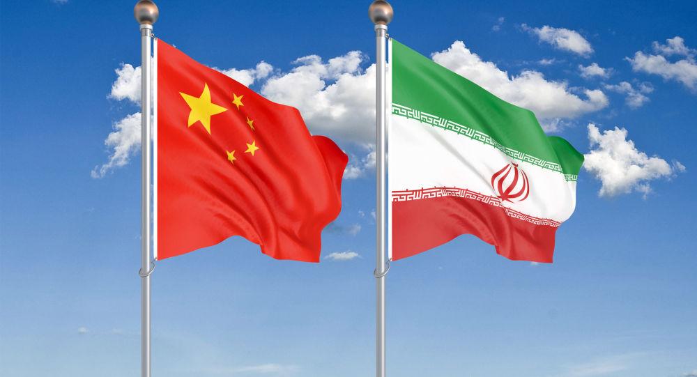 آمریکا نباید اجازه دهد روابط ایران و چین به راحتی تعمیق شود