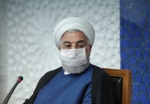 روحانی:امروز آمریکا شکست خورد