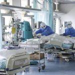 هفته گذشته، هفته ای سخت برای بیمارستانها / زمان ایمن برای بازگشت به کار بهبودیافتگان
