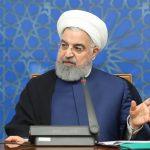 روحانی: آمریکا به برجام ضربه سیاسی بزند اقدام قاطع ایران را خواهد دید