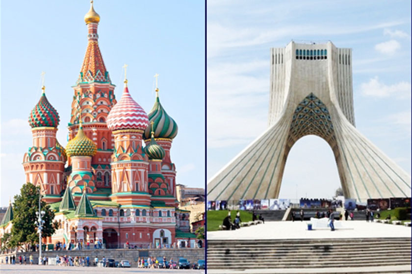 روسیه در فکر جایگزینی چابهار با کانال سوئز