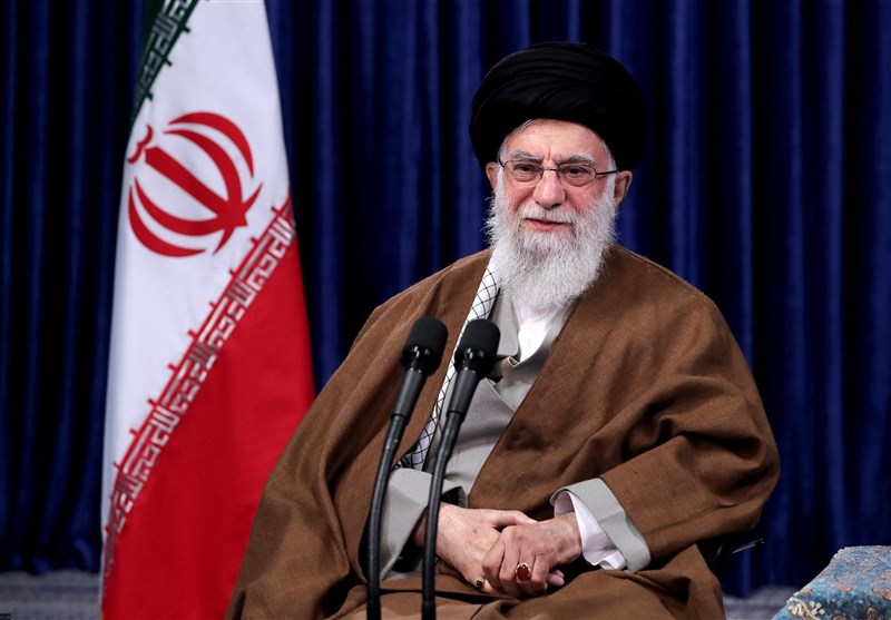 رهبر انقلاب: امنیت کشور مرهون آمادگی پدافند هوایی است
