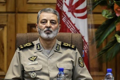 امیر موسوی: پدافند هوایی ایران جایگاه رفیعی در منطقه دارد