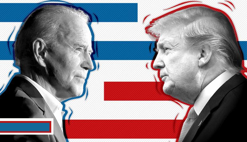 آنچه آرای پیش از موعد در انتخابات آمریکا میگوید