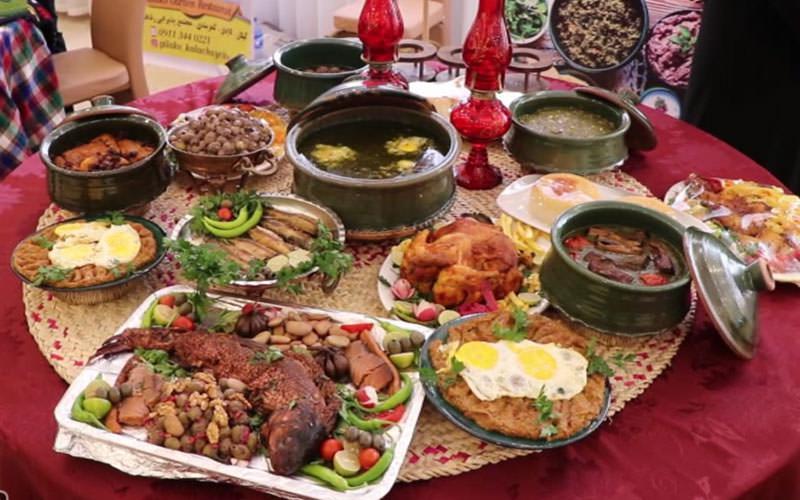 کمیته ملی «گردشگری خوراک» تشکیل شد