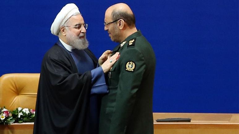 یک نظامی پیروز انتخابات ریاستجمهوری ایران خواهد بود؟