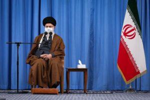 انتقاد صریح رهبری از اقدام برخی در برخورد با دولت و رئیس جمهور