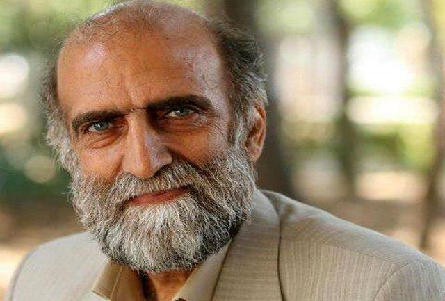 کریم اکبری مبارکه بر اثر کرونا درگذشت