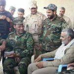 نقش حاج قاسم در ایجاد وحدت بین تهران و بغداد/ داعش در کردستان عراق چگونه زمینگیر شد؟