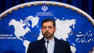 منتظر اعتراف آمریکا به شکست سیاستهایش میمانیم/ کره به تعهداتش در قبال ایران عمل کند