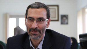 بازداشت نماینده سابق مجلس