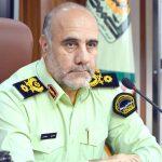 فعالیت پلیس اطفال در تهران