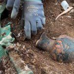 مسیرِ پایانی یکی از دغدغههای باستانشناسی