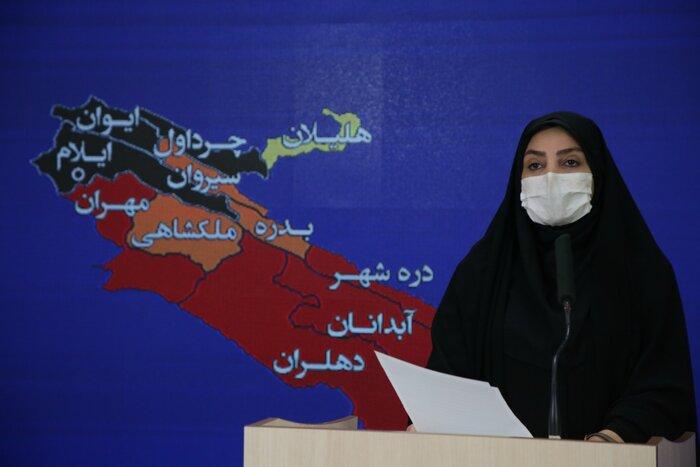 کرونا جان ۴۵۸ نفر دیگر را در ایران گرفت